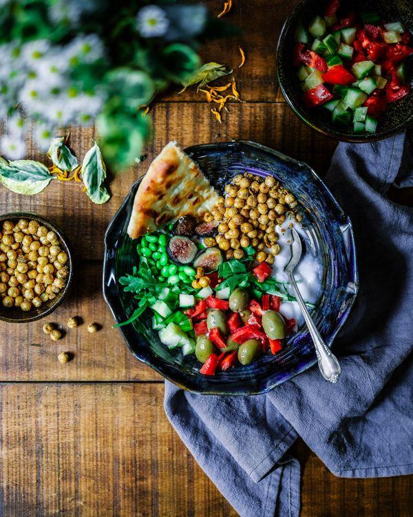Ruoka - pelkkää riitaa ja kilpailua ?
